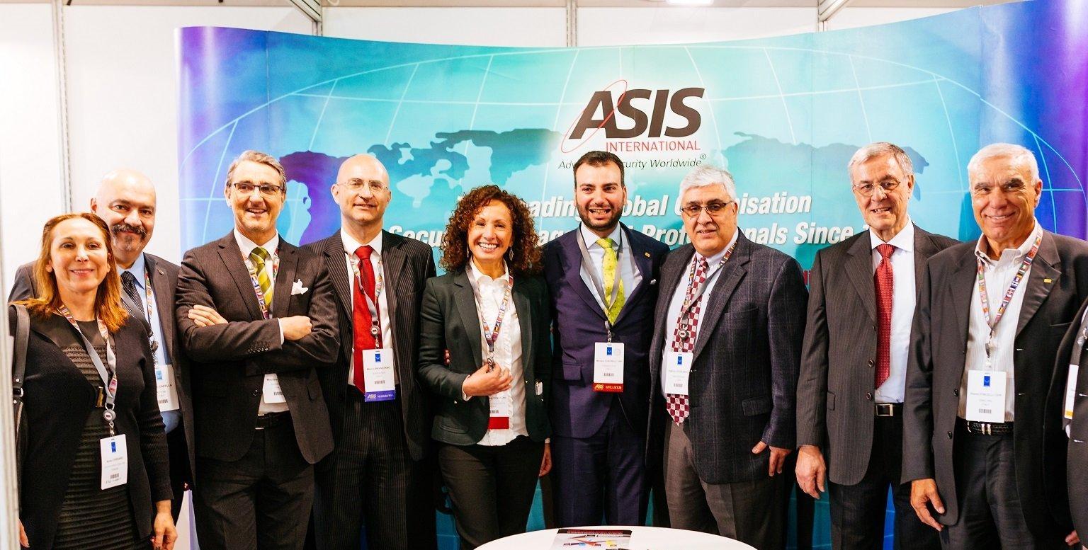 ASIS Membership