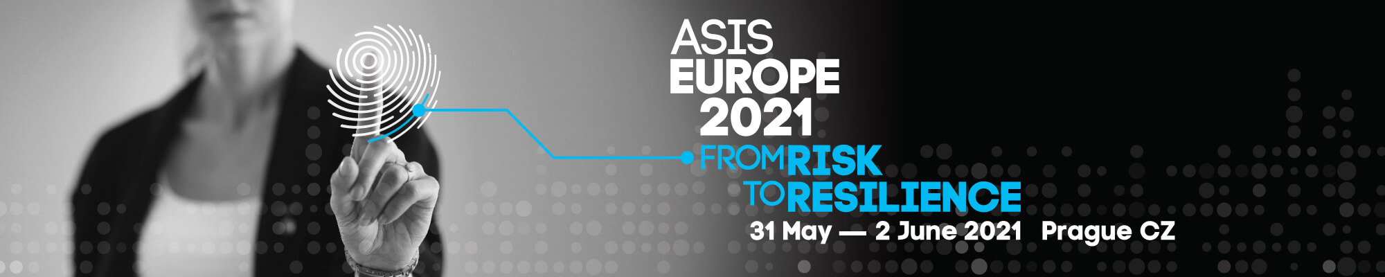 ASIS Europe - 1-3 March 2021