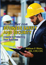 Blueprint for Business Safety and Security: A Guide to Protecting Your Business