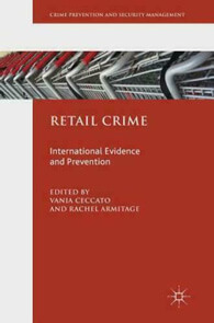 Retail Crime: International Evidence and Prevention
