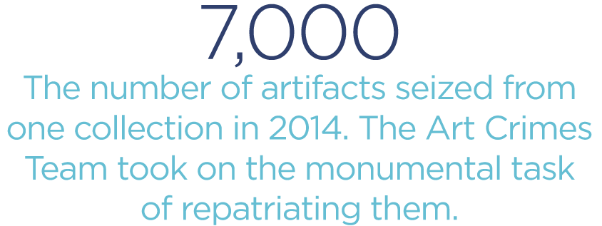 7000-The-number-of-artifacts-seized-from-one-collection-in-2014.png