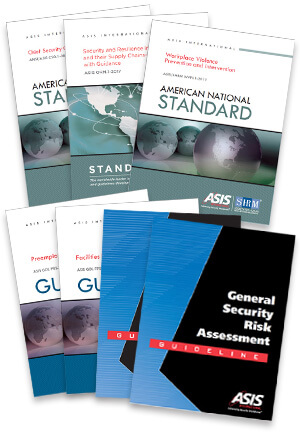 CPP Standards and Guidelines Bundle - Certification Reference